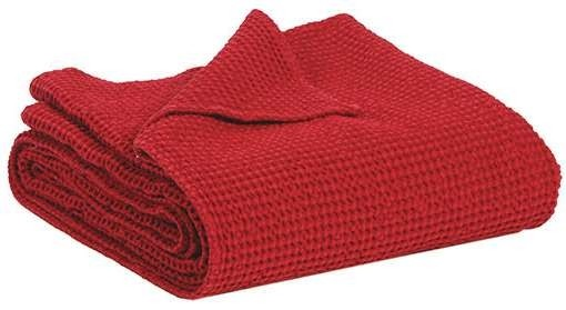 Vivaraise Maia Throw Rubis