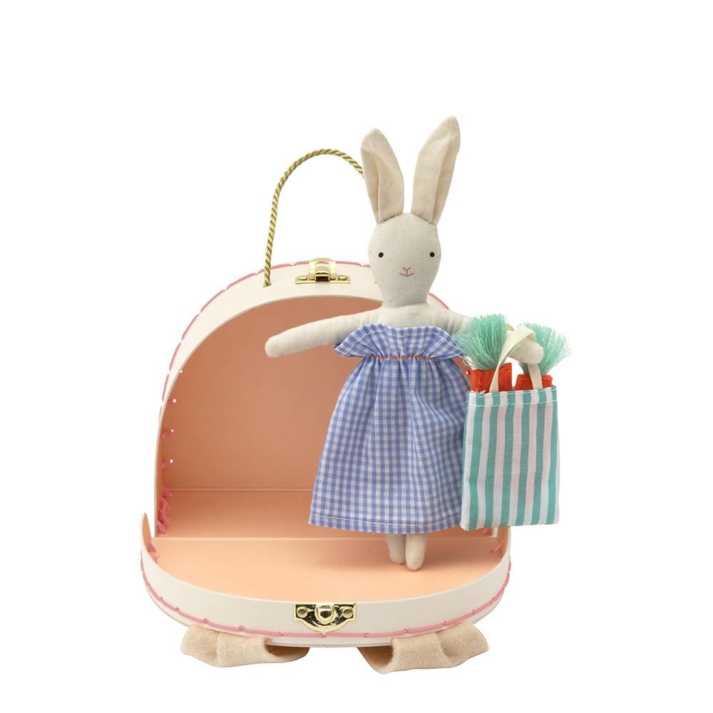Meri Meri Bunny Mini in a Case