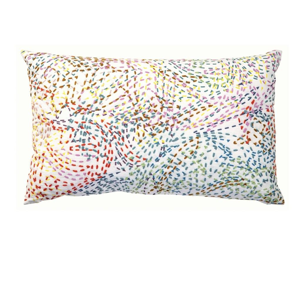 Vivaraise Cushion Daphne Mixed