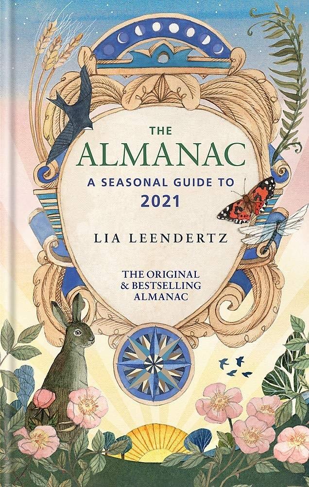 Bookspeed - Almanac: A Seasonal Guide to 2021