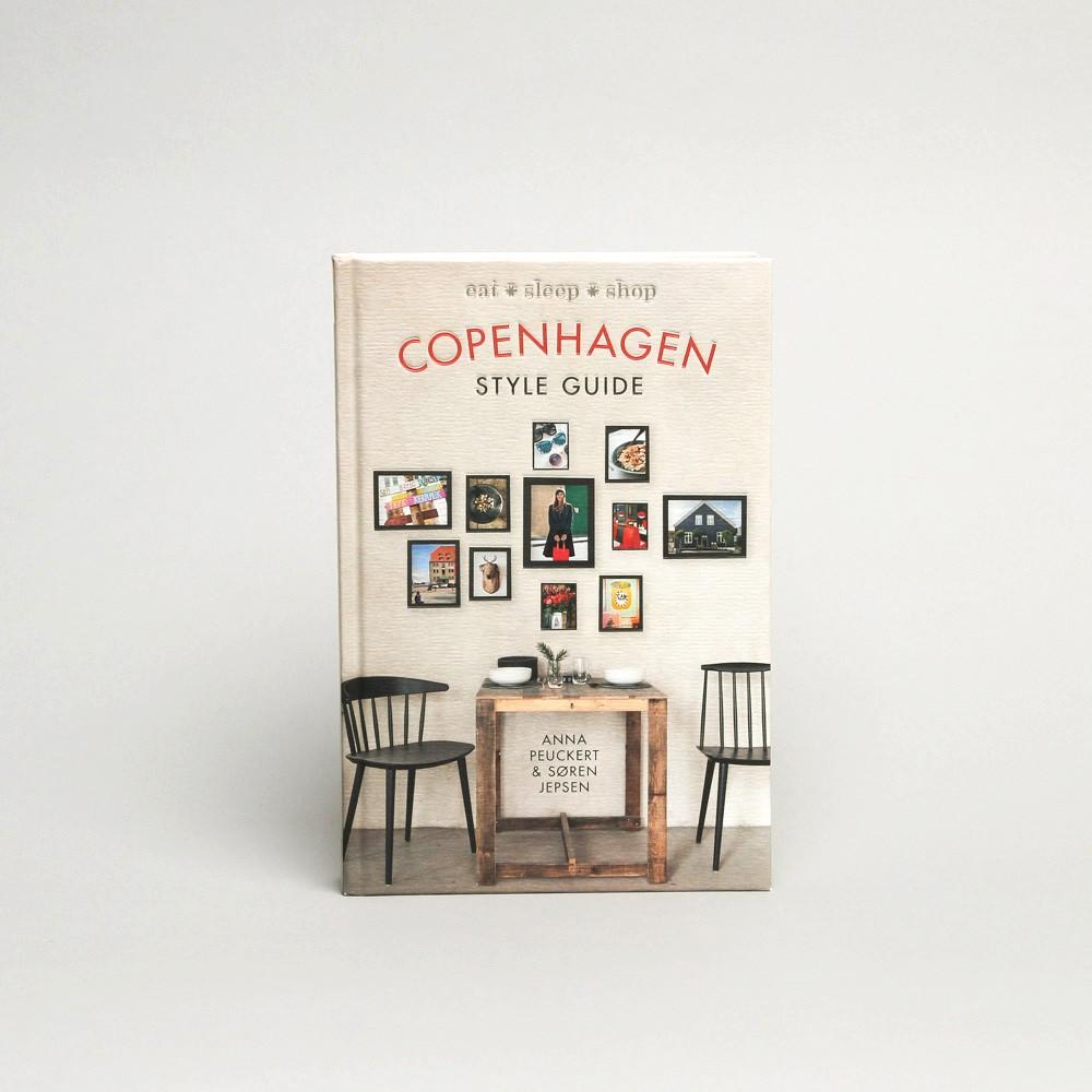 furniture style guide. Copenhagen Style Guide Furniture