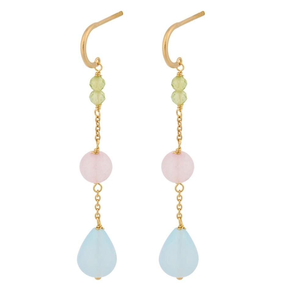 Pernille Corydon Ocean Shade Earrings