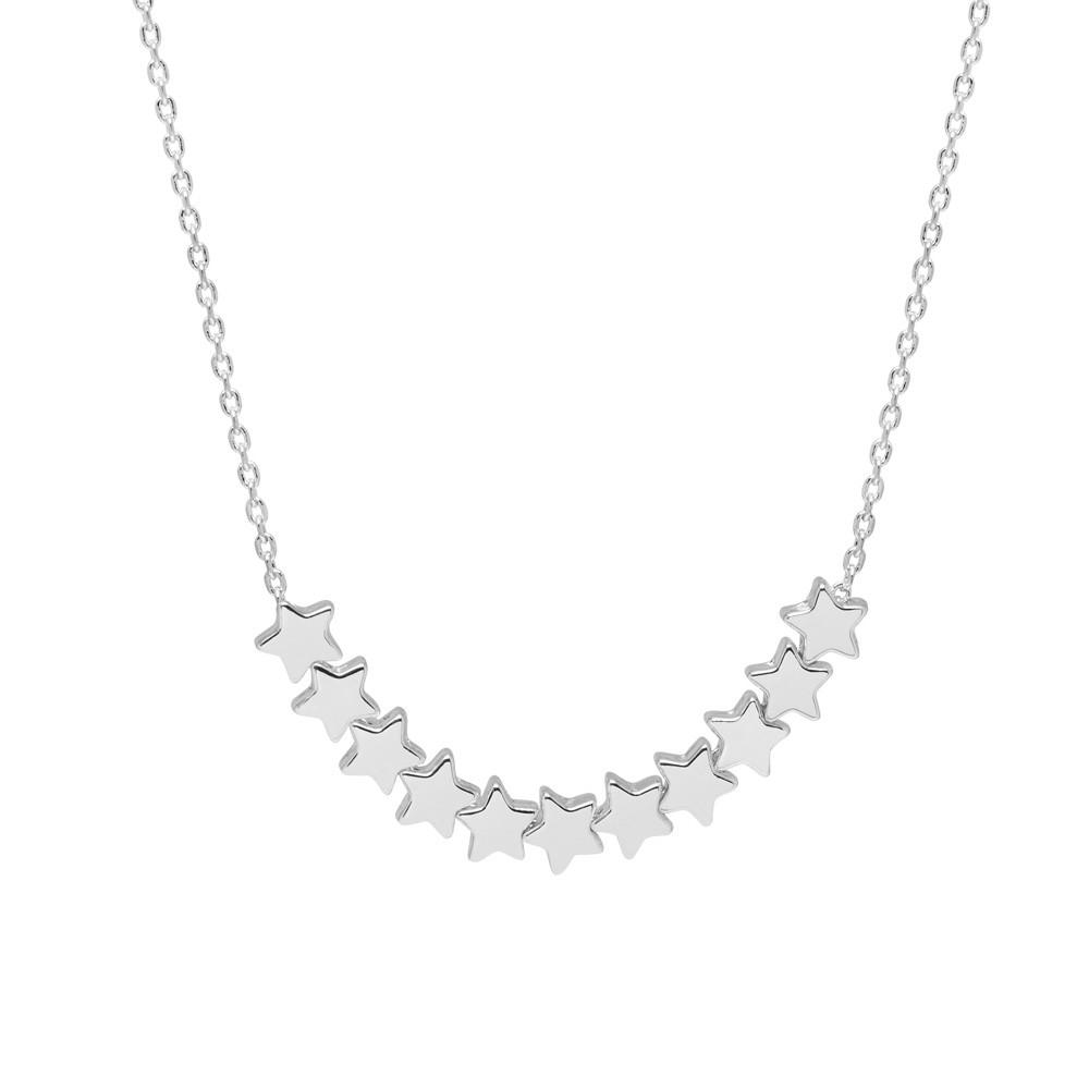 Estella Bartlett Stars So Bright Necklace