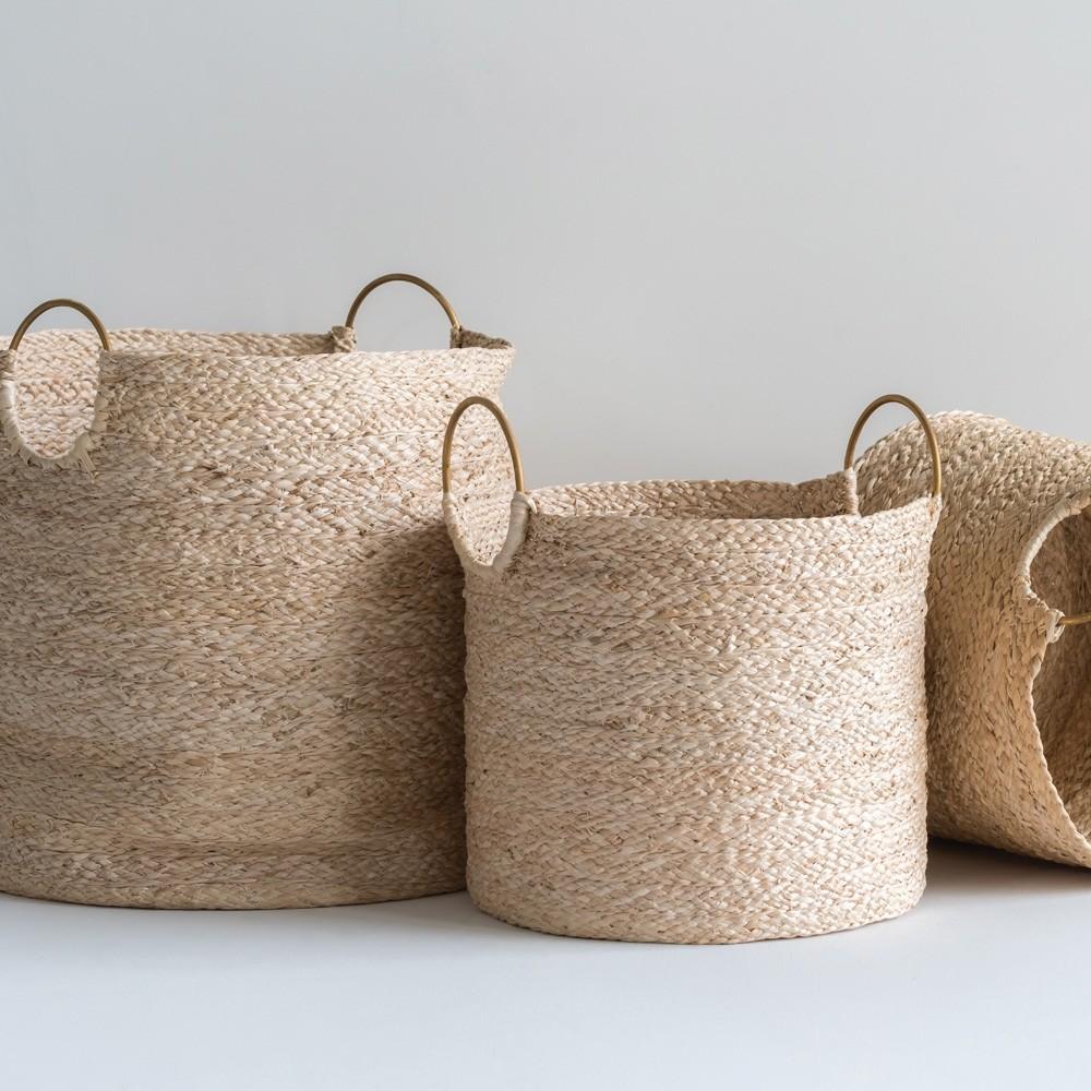 Urban Nature Culture Fadia Basket Large