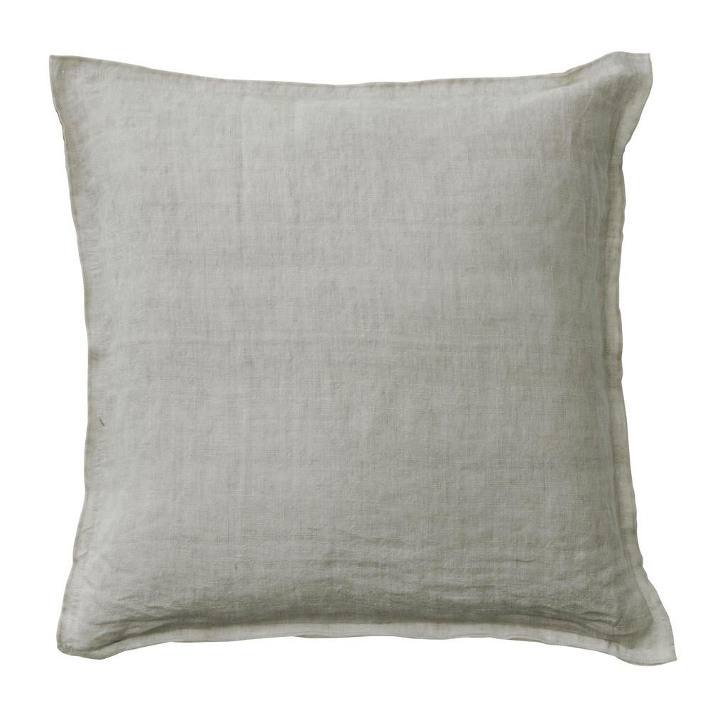 Bungalow DK Linen Sand Cushion