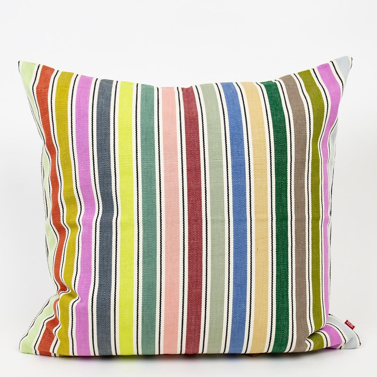 Afroart Palencia Cushion
