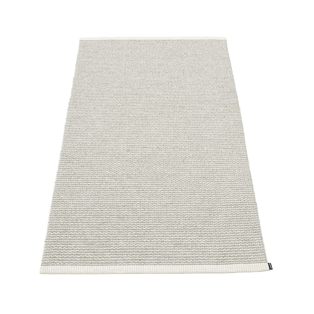 Pappelina Mono Rug Fossil