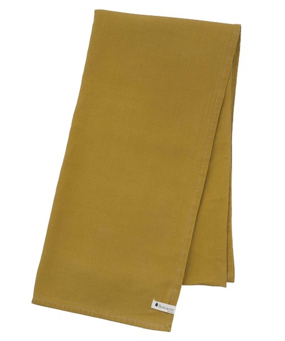 Bungalow DK Saara Ochre Tablecloth