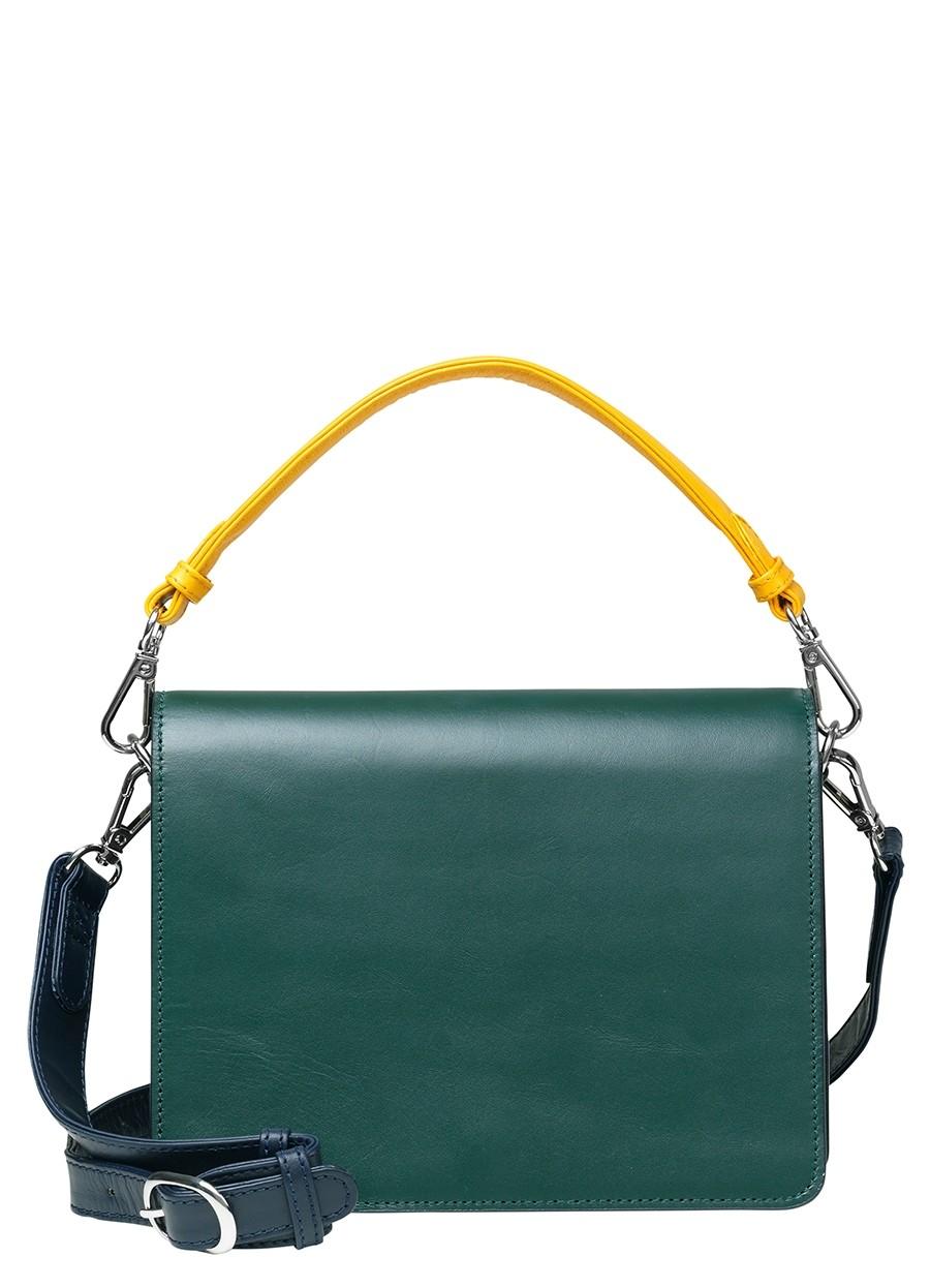 Becksondergaard Sharly Bag Alpine Green