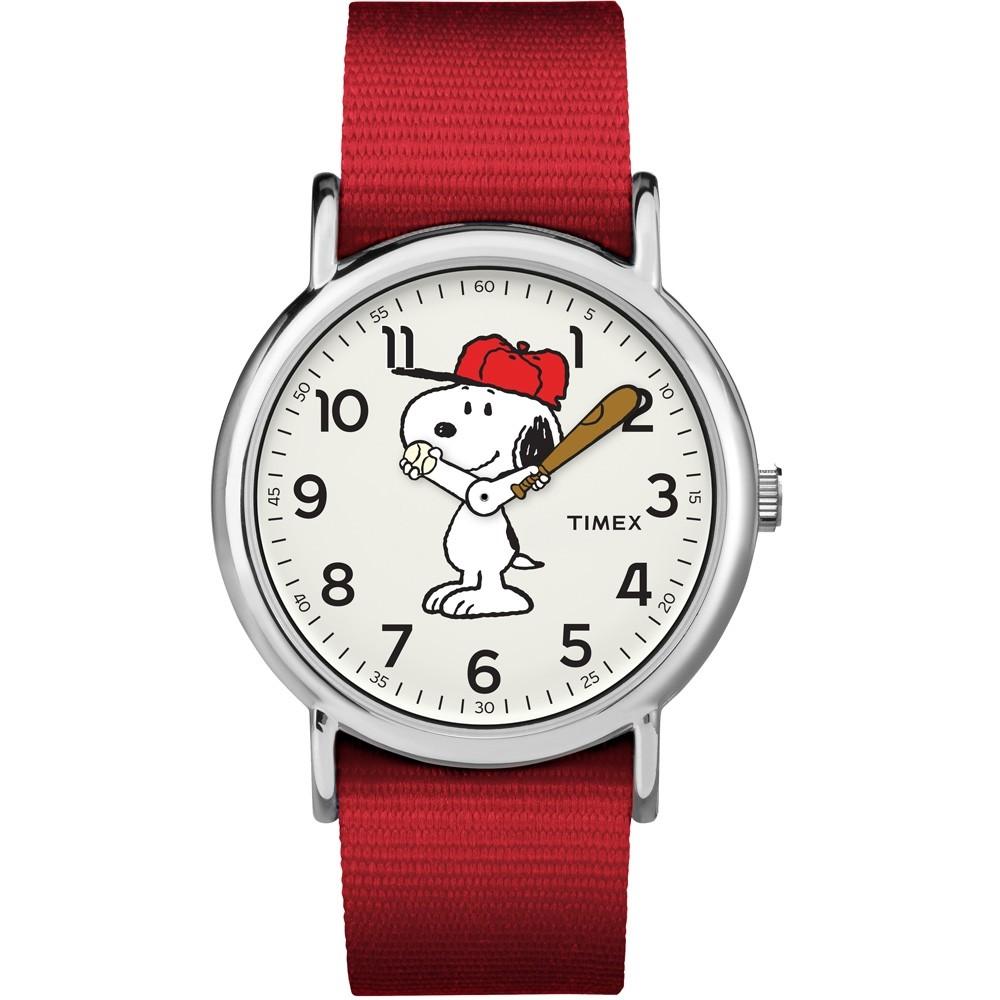 Timex X Peanuts Snoopy Watch Large