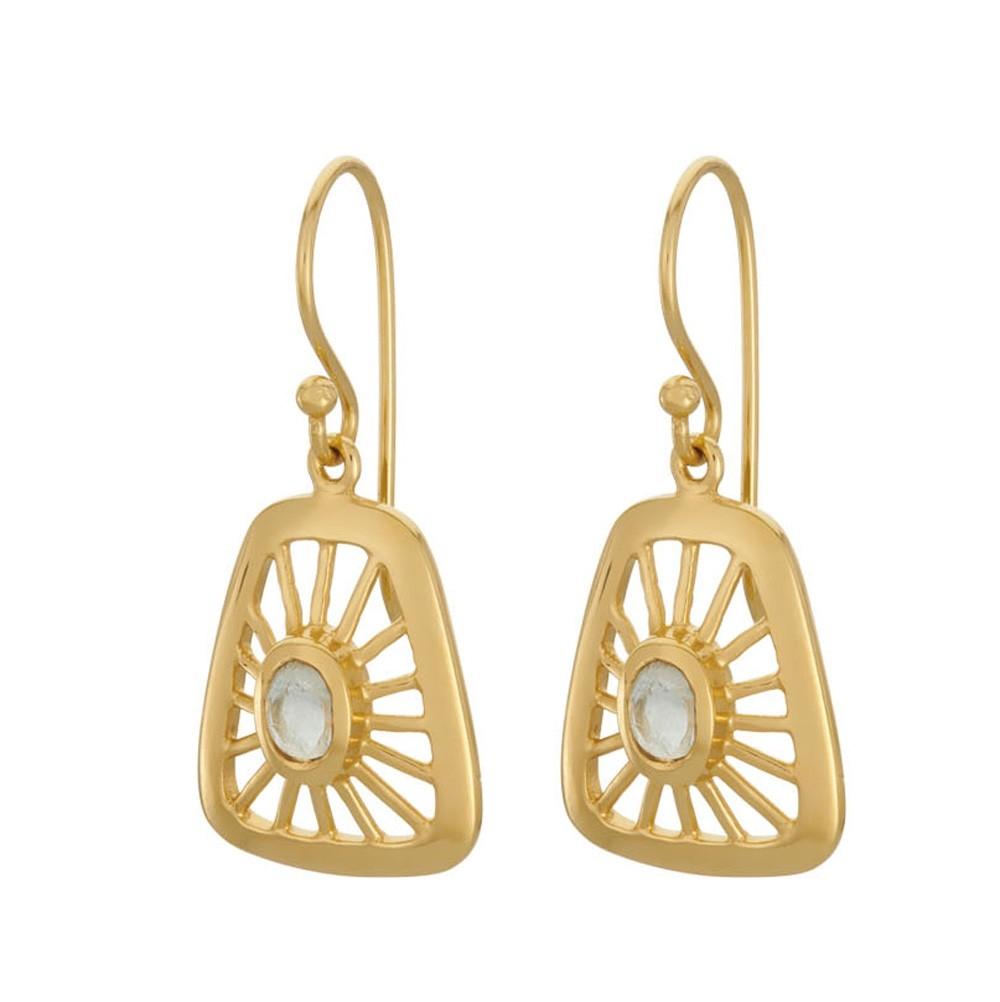 Pernille Corydon Thilde Earrings