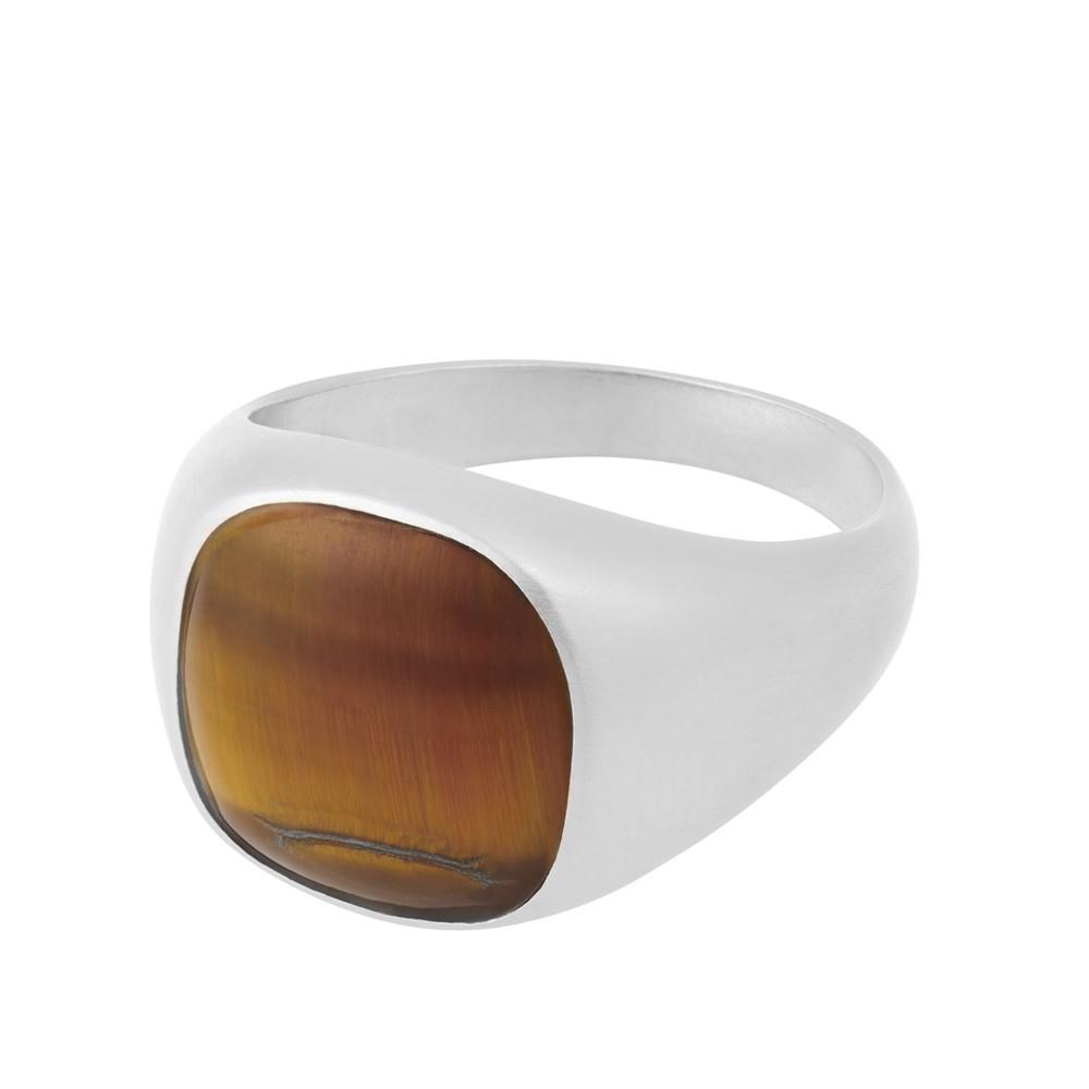 Pernille Corydon Tiger Eye Ring