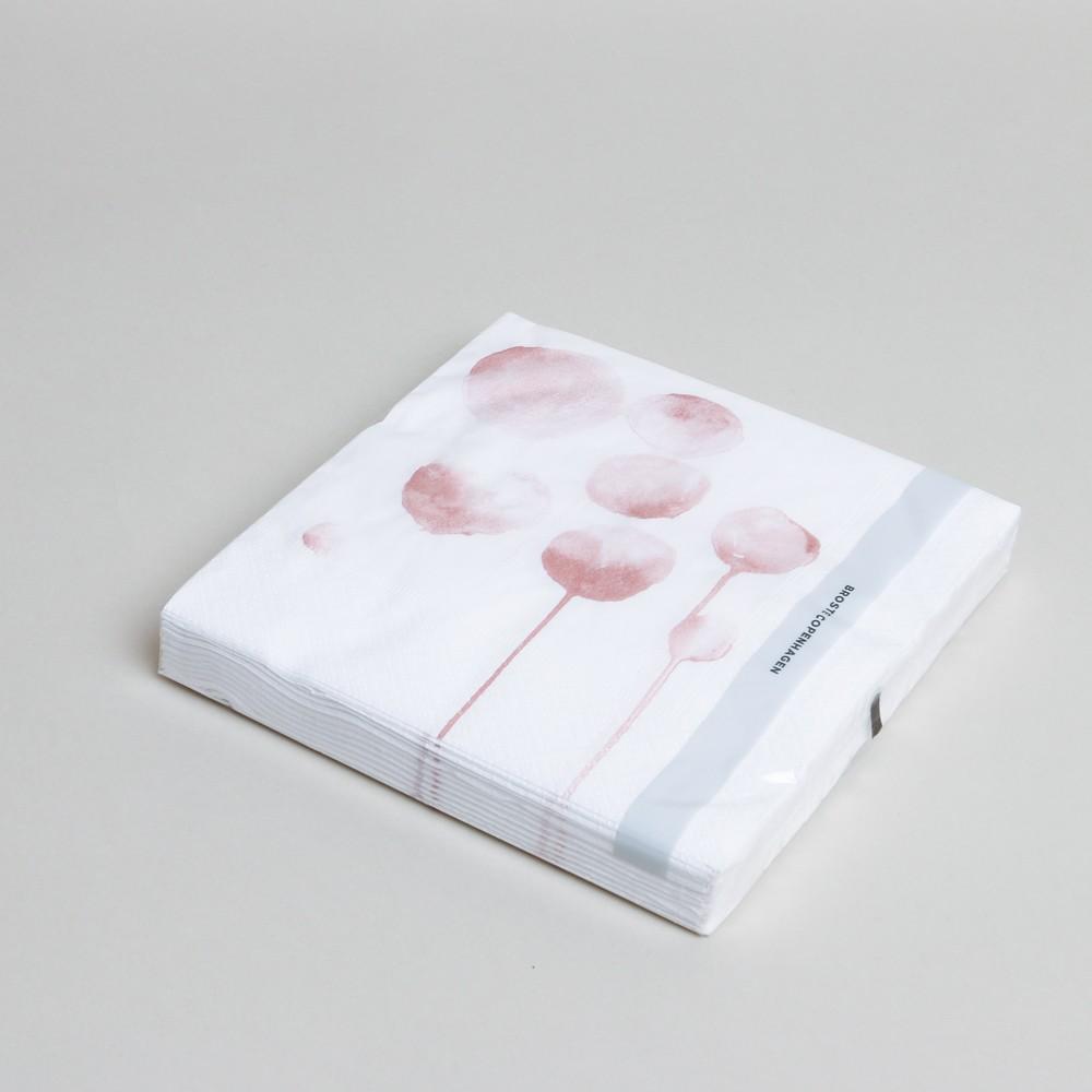 Broste Painterly Spot Paper Napkin