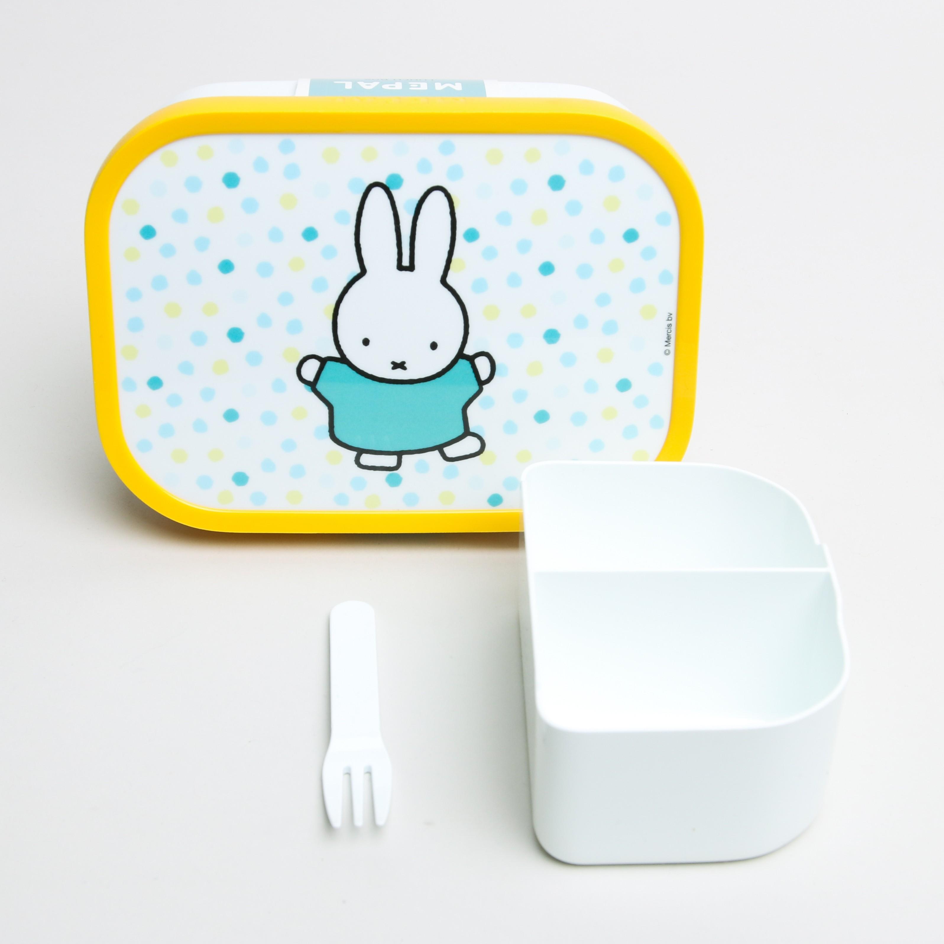 Mepal Miffy Lunchbox