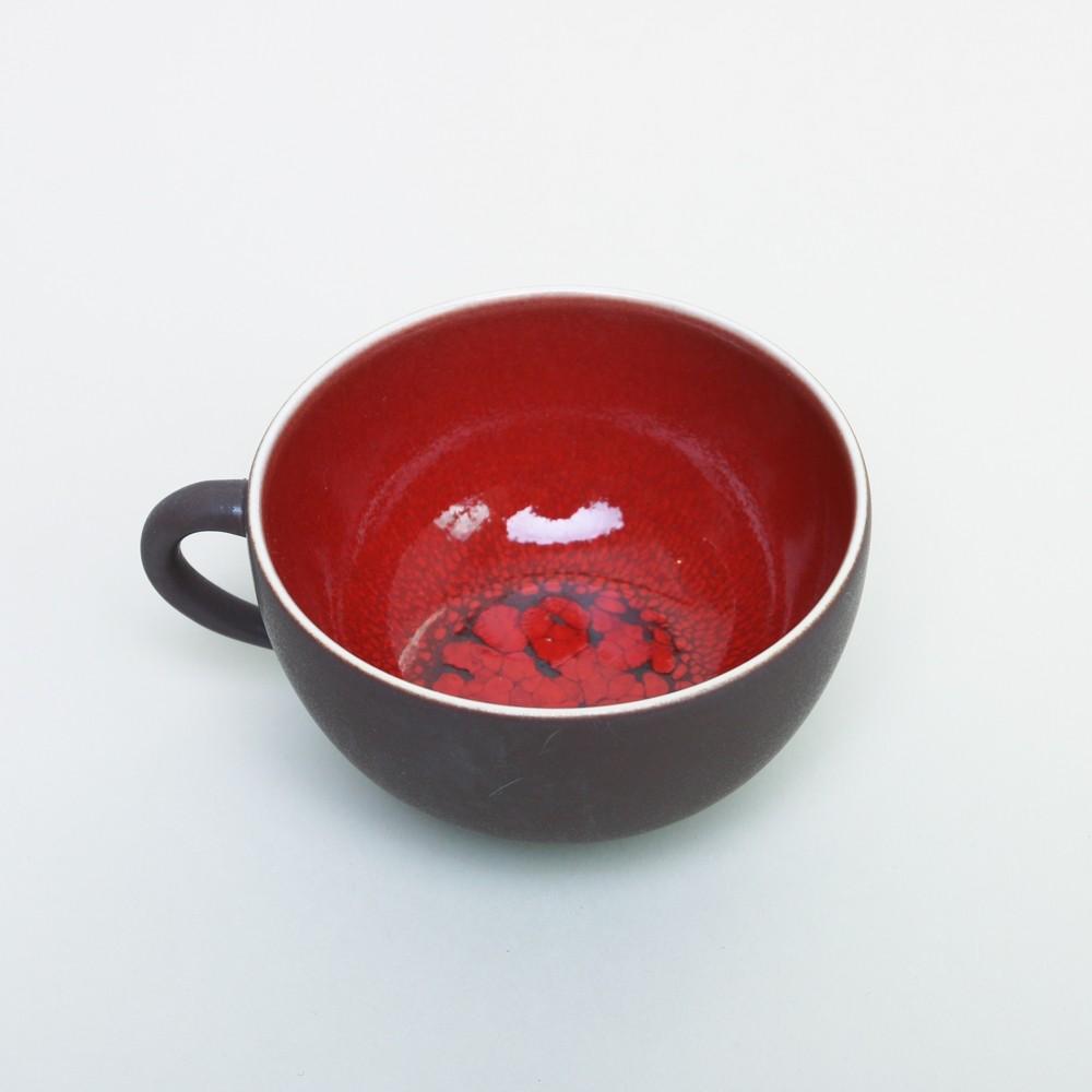 Jars Tourron Jumbo Cup Cerise