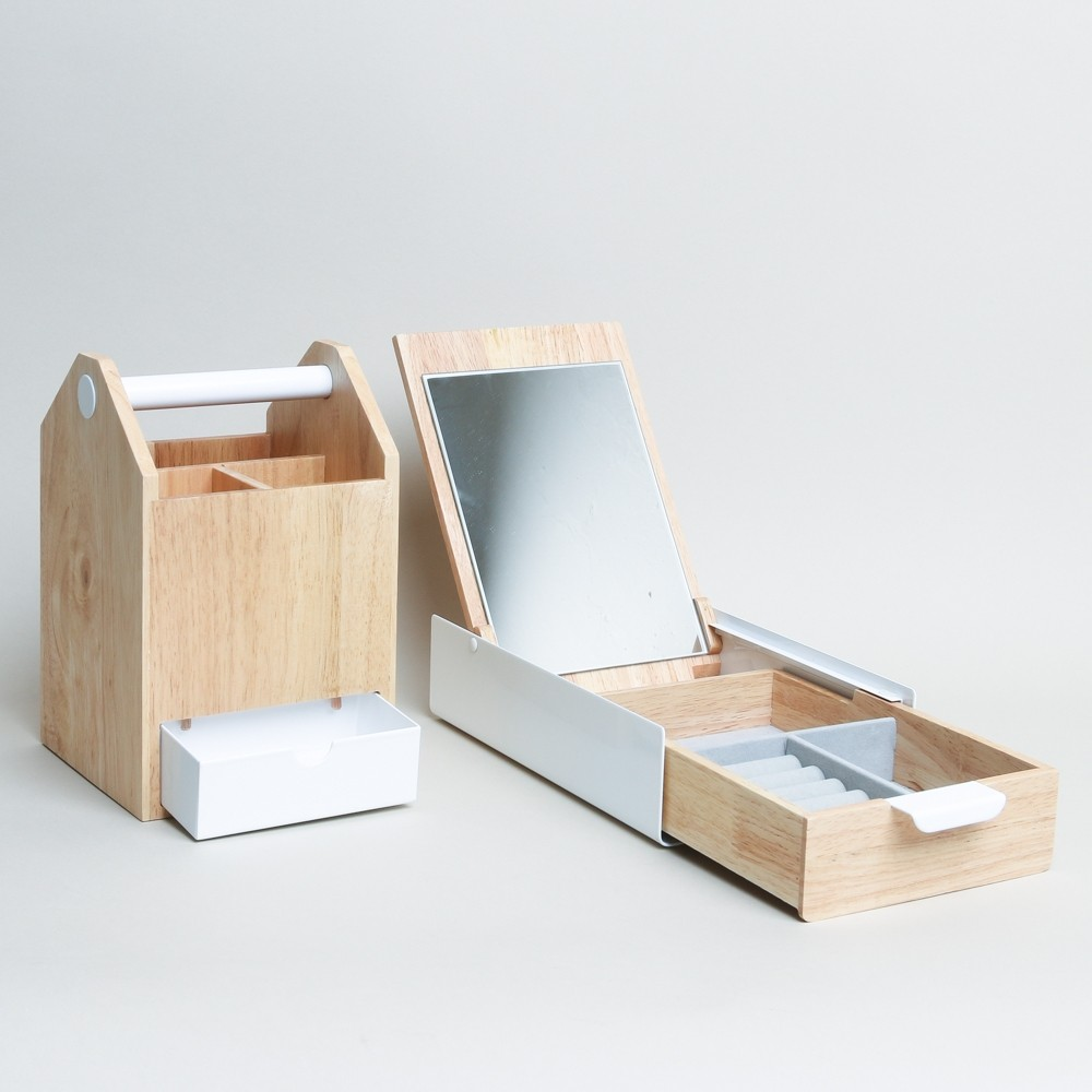 Umbra Toto Storage Caddy - Printer + Tailor