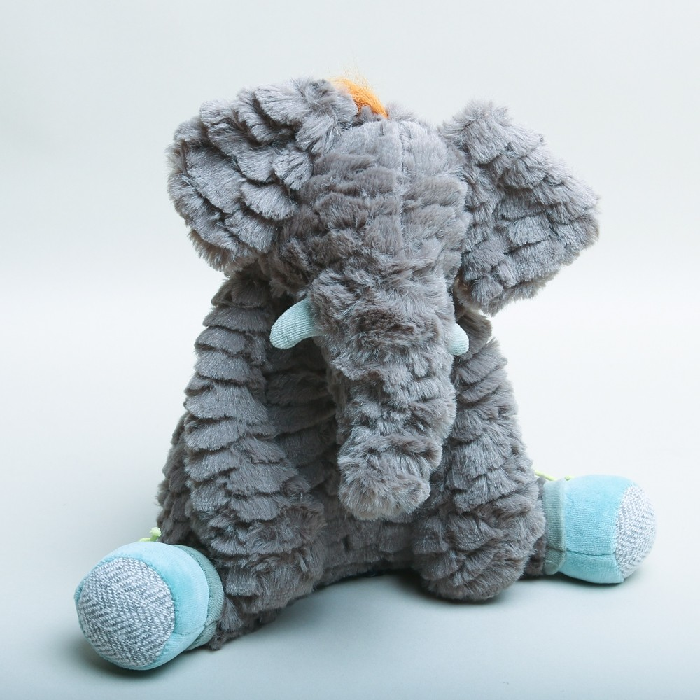 Moulin Roty Bo the Elephant Soft Toy