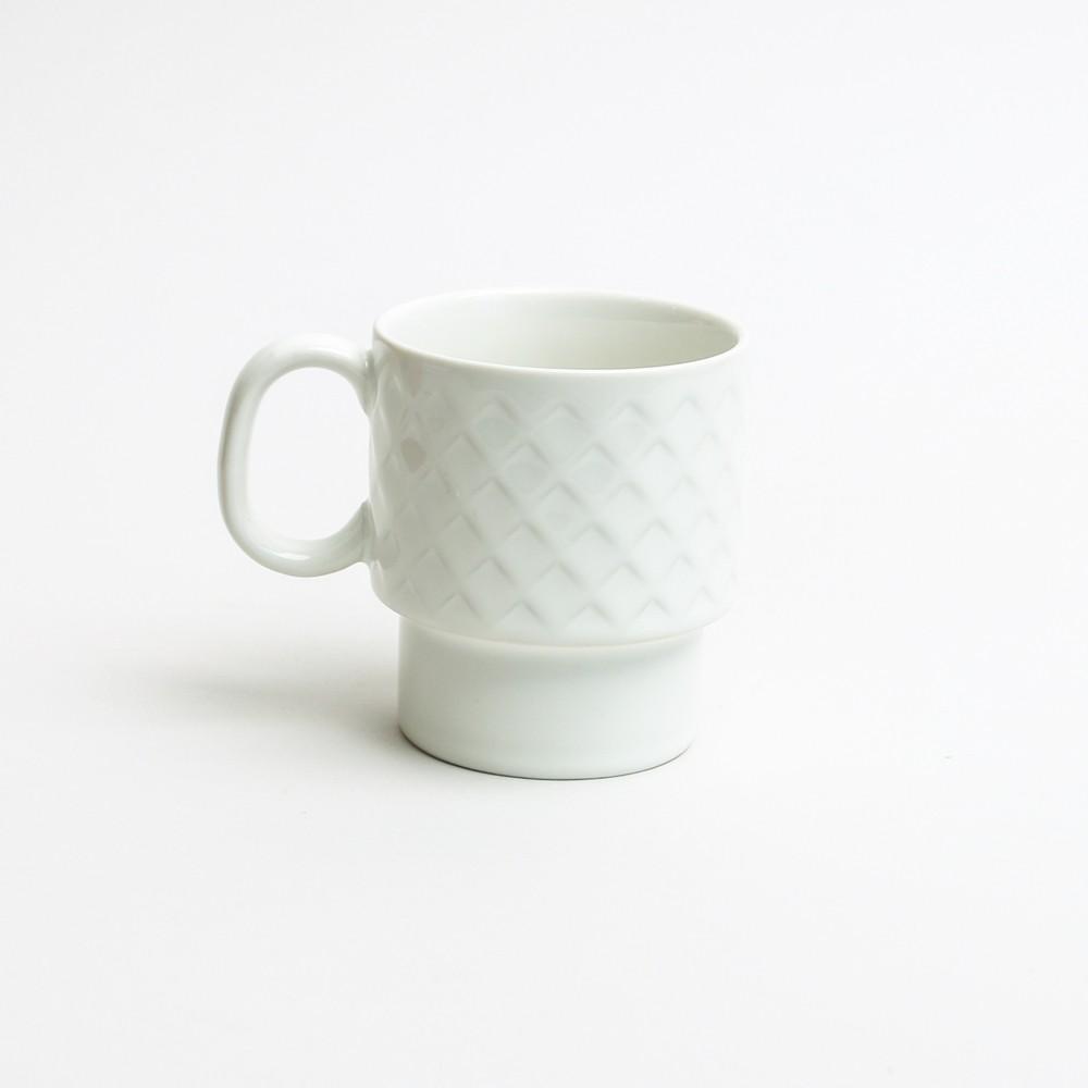 Sagaform Mug Cream