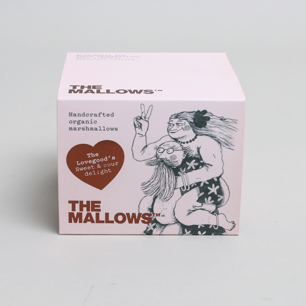 The Mallows, The Lovegoods Sweet and Sour Delight