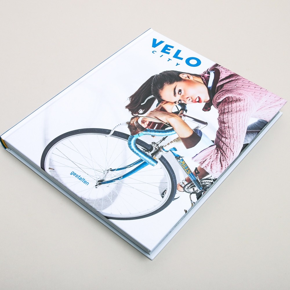 Velo City - Bicycle Culture and City Life