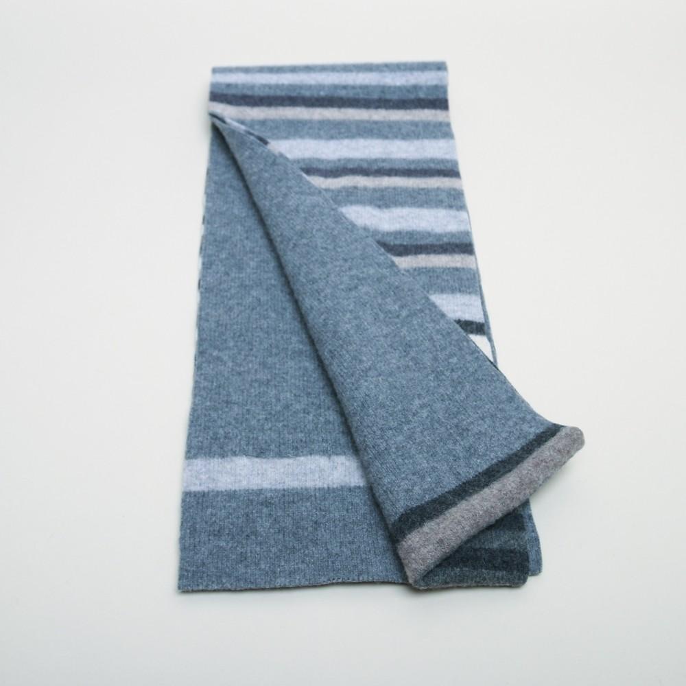 Pure New Wool Scar Delaunay Grey
