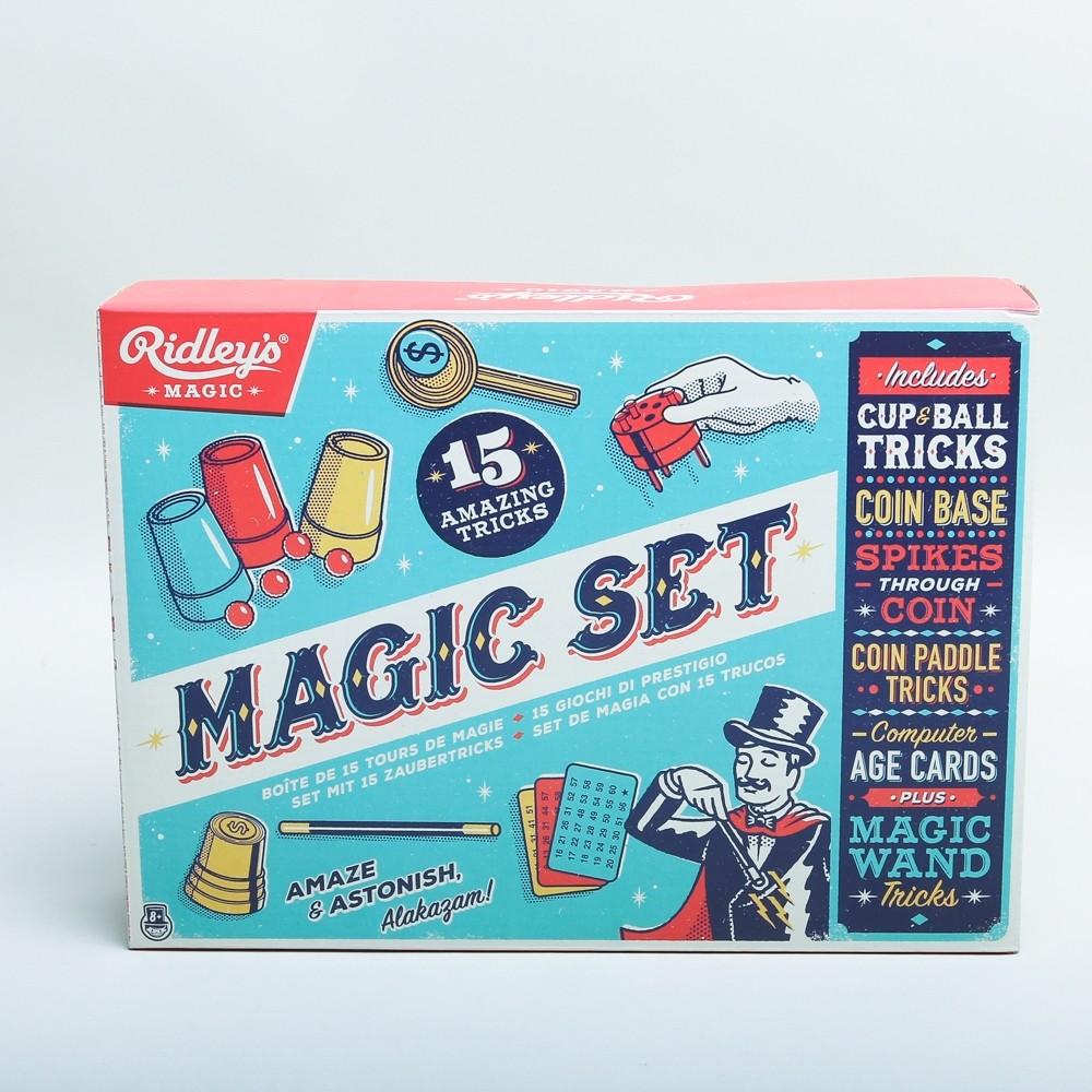 Ridley's Magic Set