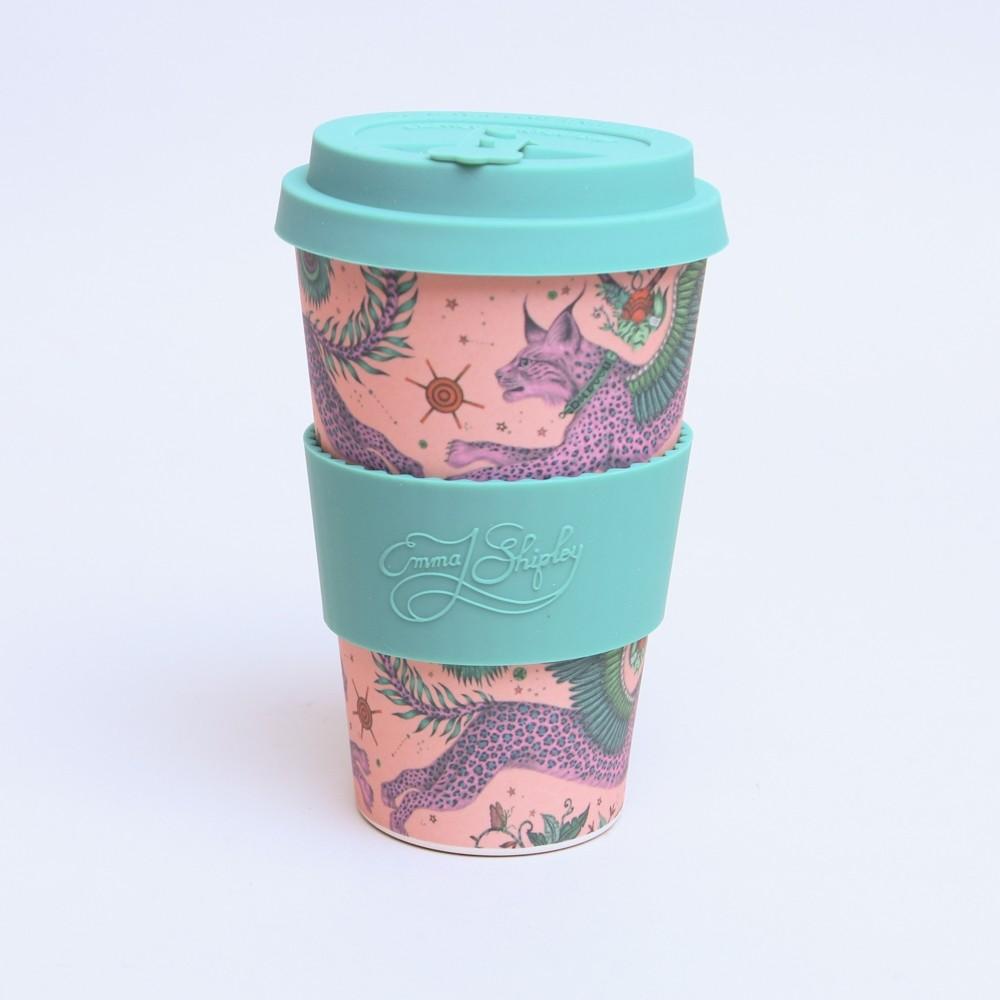Keep Cup - Ecoffee Emma Shipley Lynx