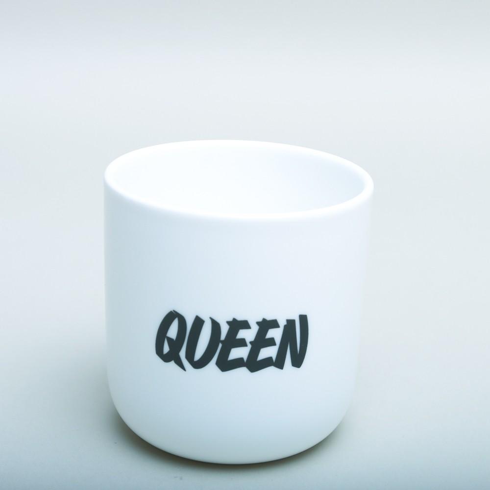 PLTY Misfit Mug Queen