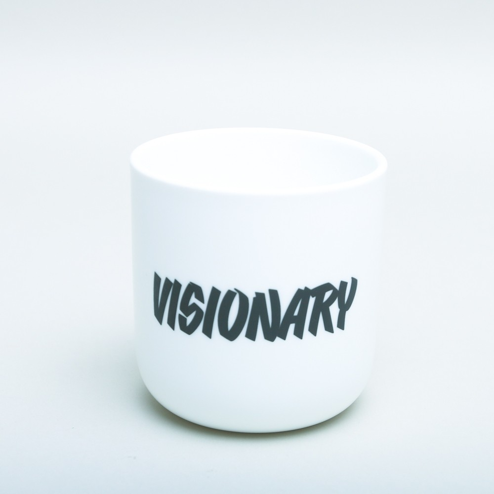 PLTY Misfit Mug Visionary