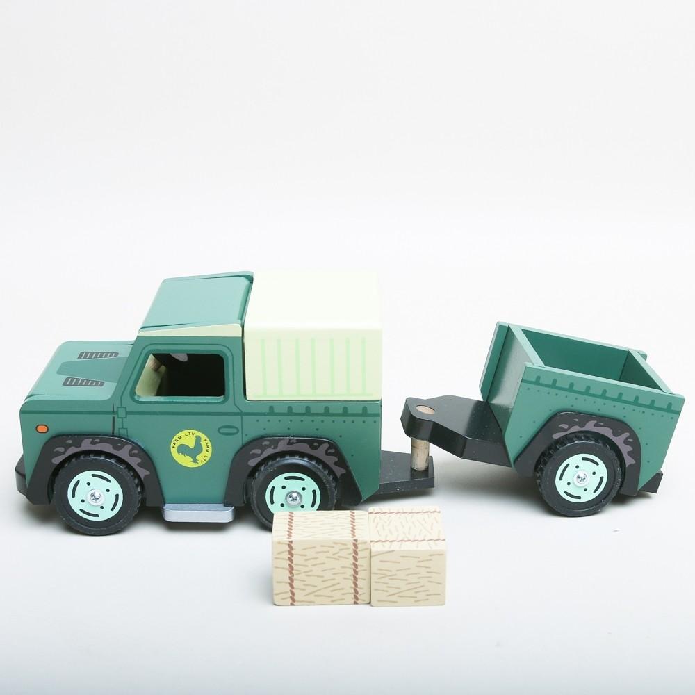 Le Toy Van Farm 4x4