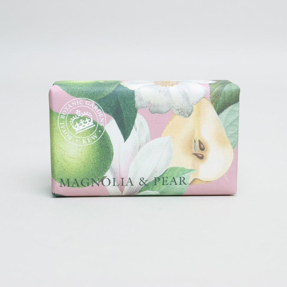 The English Soap Company Magnolia and Pear