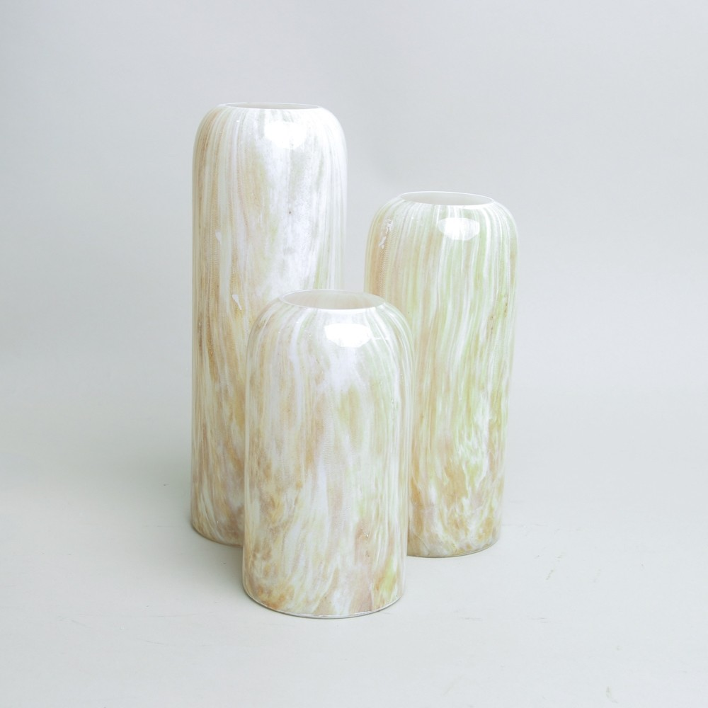 Parlane Marbled Vase Large
