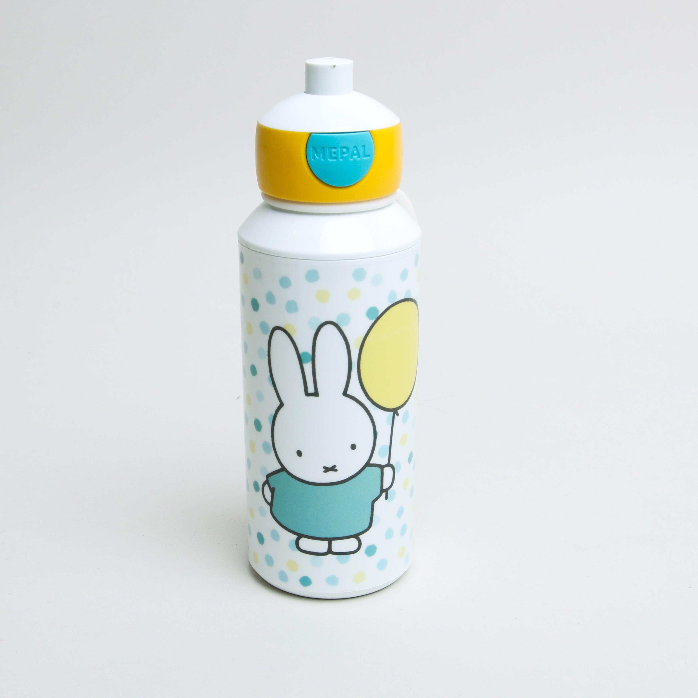 Mepal Miffy Pop Up Drinking Bottle