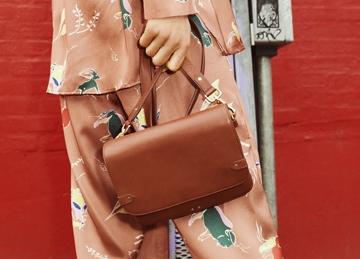 Cube Bag by La Cerise